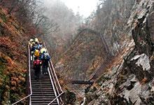 [여행] 설악산 1일(등산)