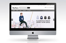 [WEB] BuyStar.co.kr 쇼핑몰